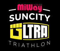 sun city ultra triathlon logo