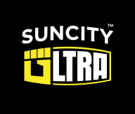 Suncity Ultra triathlon logo