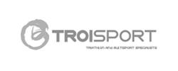 trio sport logo